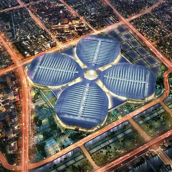 专题 | 第二届中国国际进口博览会